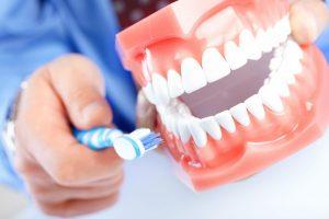 Igiene e prevenzione - Dentista Foggia - Dental Solutions